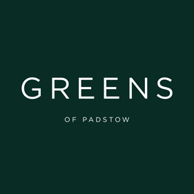 Greens Padstow Logo
